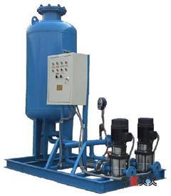 XNG(P)系列囊式供水bv伟德国际体育下载、落地式膨胀水箱