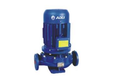 ALG系列立式离心泵