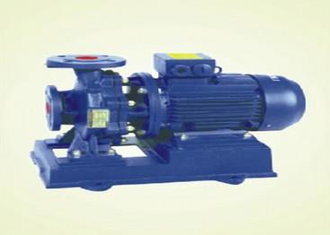 CWL卧式离心泵(直联式)