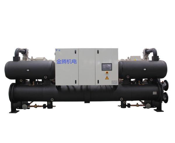 降伟德体育官方下载水源热泵机组