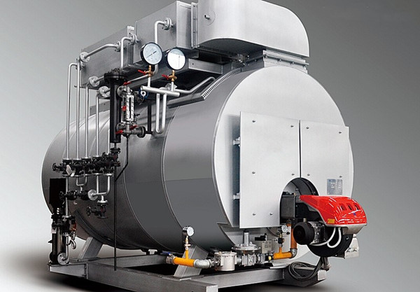 WNS型燃气高效(冷凝)热水锅炉